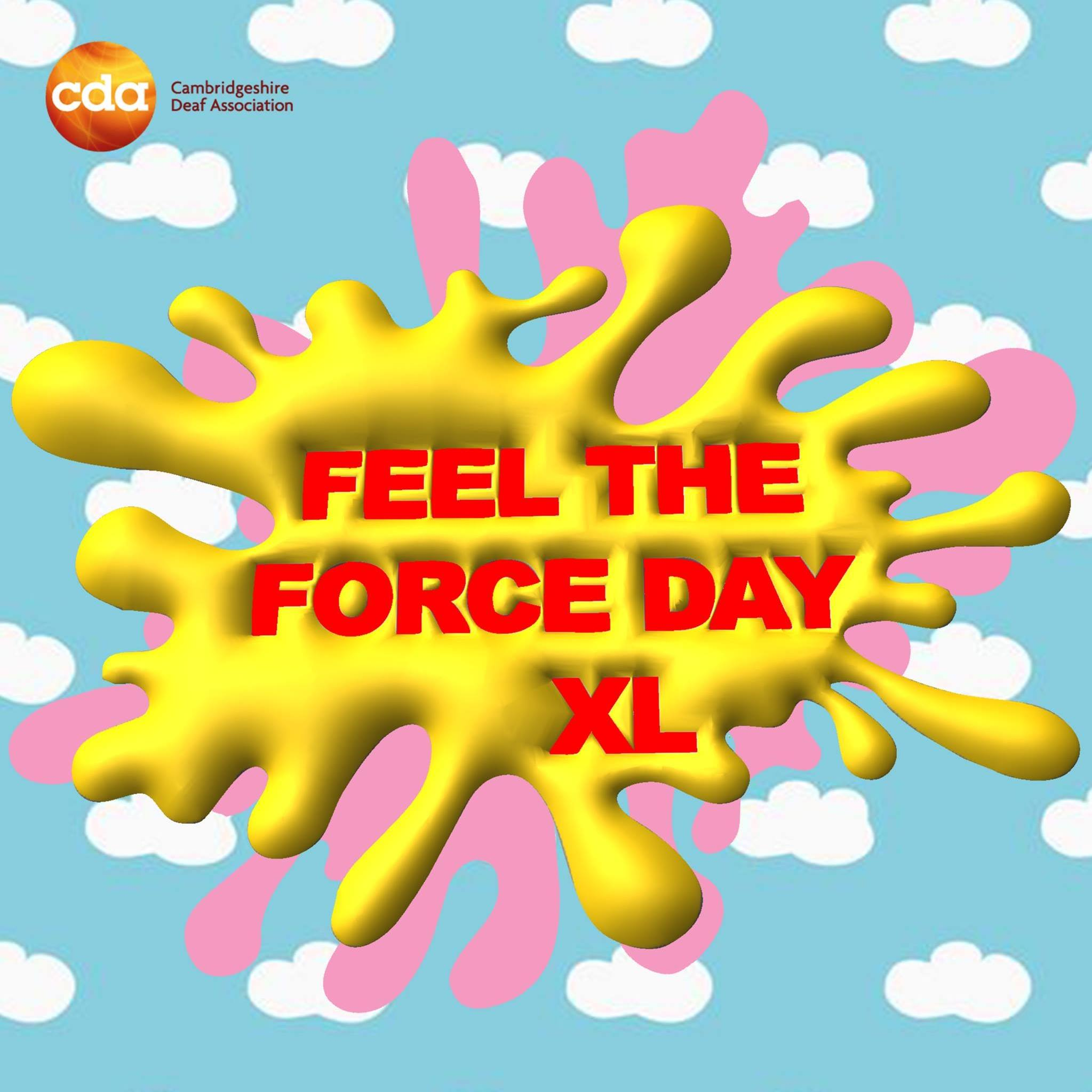 Feel The Force Day 007