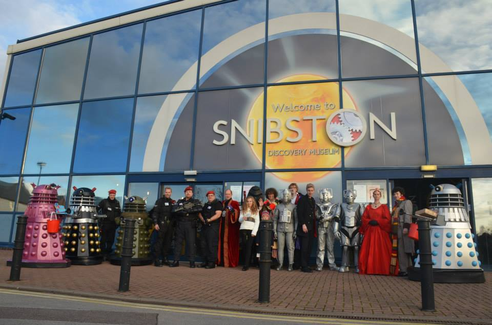 Snibston Discovery Centre