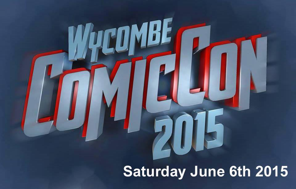 High Wycombe Comicon